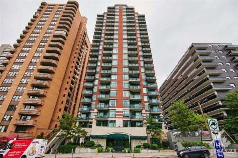 Property for rent at 570 Laurier West St Unit 2104 Ottawa Ontario - MLS: 1215731