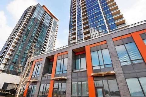 Apartment for rent at 75 Eglinton Ave Unit 2104 Mississauga Ontario - MLS: W4727648