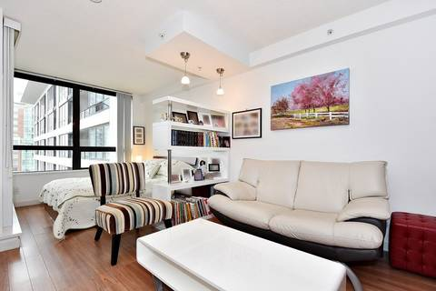 Condo for sale at 938 Smithe St Unit 2104 Vancouver British Columbia - MLS: R2419910