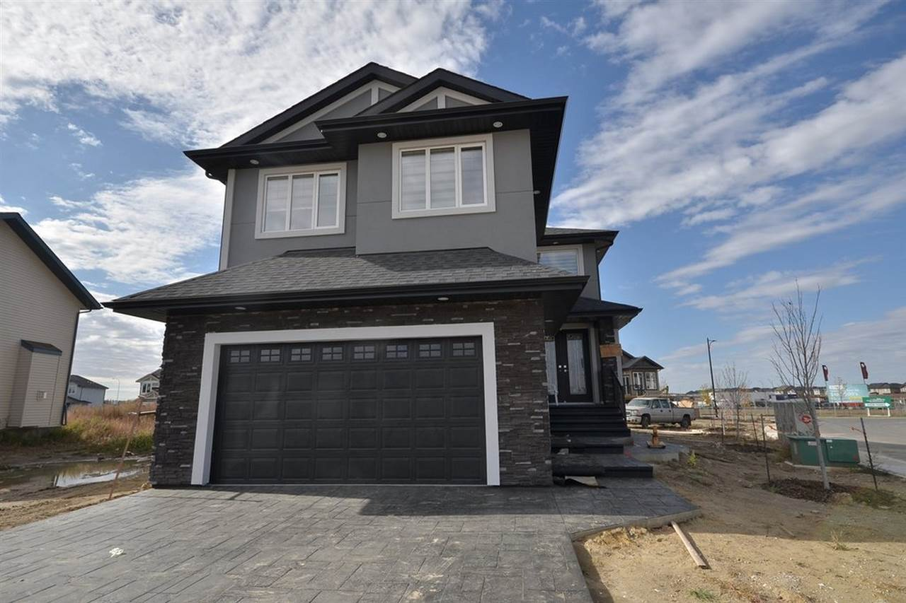 For Sale: 2104 Auxier Court, Edmonton, AB | 3 Bed, 3 Bath House for $628,800. See 29 photos!