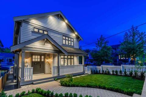 Townhouse for sale at 2104 10 Ave E Vancouver British Columbia - MLS: R2466668