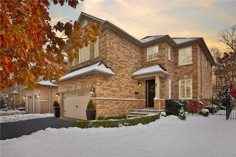 House for sale at 2104 Forestview Tr Oakville Ontario - MLS: W4635572