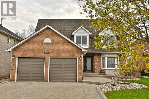 House for sale at 2104 Mayflower Blvd Oakville Ontario - MLS: 30732912
