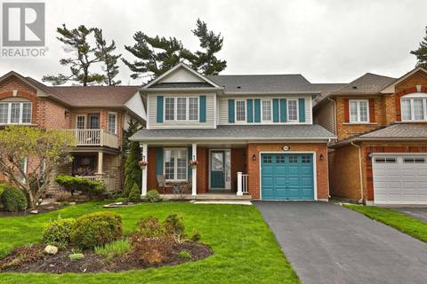 House for sale at 2104 Woodsmere Ct Burlington Ontario - MLS: W4448113