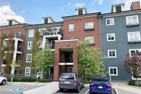 Condo for sale at 279 Copperpond Common Southeast Unit 2105 Calgary Alberta - MLS: C4296739