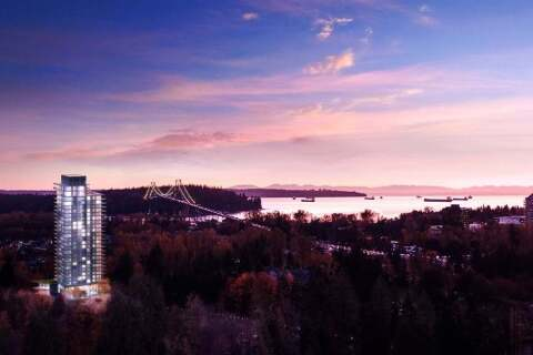 Condo for sale at 303 Marine Dr Unit 2105 West Vancouver British Columbia - MLS: R2469861