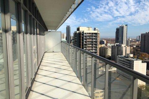 Apartment for rent at 33 Charles St Unit 2105 Toronto Ontario - MLS: C5002664