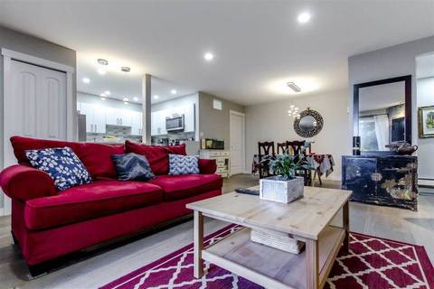 Condo for sale at 33 Chesterfield Pl Unit 2105 North Vancouver British Columbia - MLS: R2349692