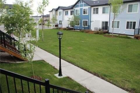 Townhouse for sale at 333 Taralake Wy Northeast Unit 2105 Calgary Alberta - MLS: C4302454