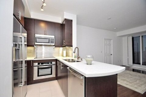 Apartment for rent at 35 Balmuto St Unit 2105 Toronto Ontario - MLS: C5085043