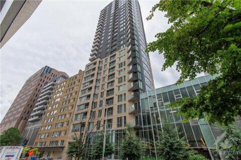 Condo for sale at 40 Nepean St Unit 2105 Ottawa Ontario - MLS: 1210866