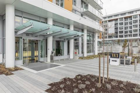 Condo for sale at 455 Marine Dr SW Unit 2105 Vancouver British Columbia - MLS: R2442897