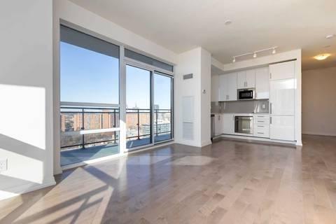 Apartment for rent at 460 Adelaide St Unit 2105 Toronto Ontario - MLS: C4622863