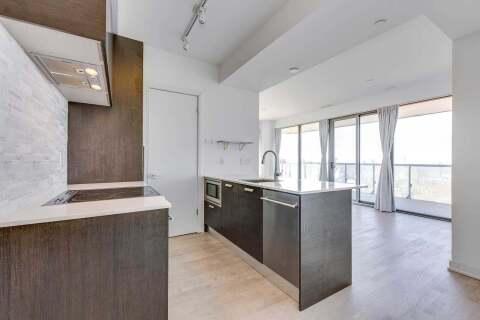 Apartment for rent at 57 St Joseph St Unit 2105 Toronto Ontario - MLS: C4817912