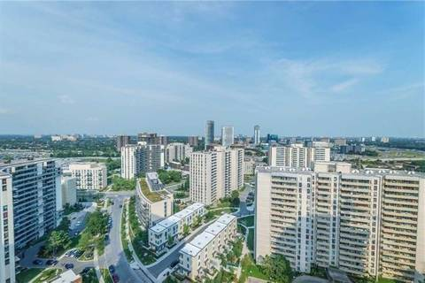Condo for sale at 62 Forest Manor Rd Unit 2105 Toronto Ontario - MLS: C4649406