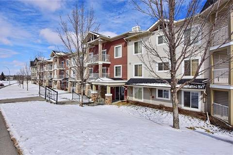 Condo for sale at 70 Panamount Dr Northwest Unit 2105 Calgary Alberta - MLS: C4292786