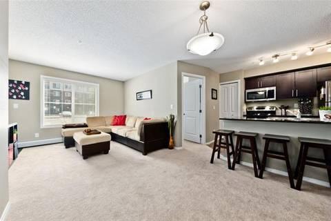 Condo for sale at 81 Legacy Blvd Southeast Unit 2105 Calgary Alberta - MLS: C4247411