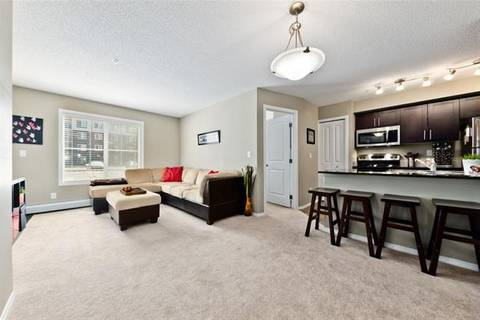 Condo for sale at 81 Legacy Blvd Southeast Unit 2105 Calgary Alberta - MLS: C4280085