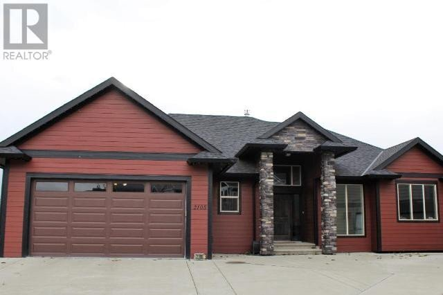 House for sale at 2105 Cantle Ct Kamloops British Columbia - MLS: 159342