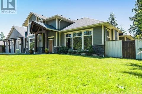 House for sale at 2105 Cummings Rd Courtenay British Columbia - MLS: 456409