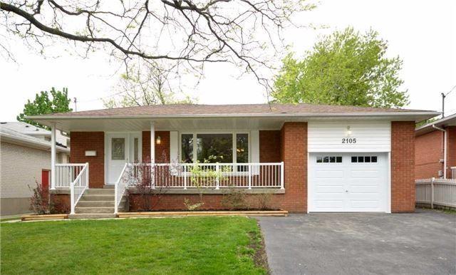 Sold: 2105 Davebrook Road, Mississauga, ON