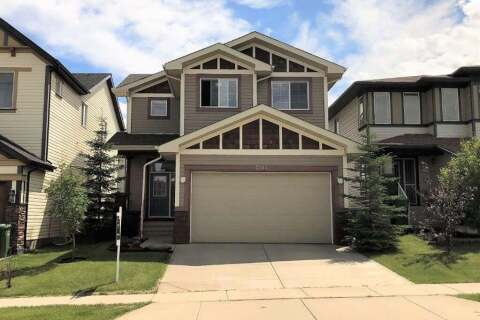 House for sale at 2105 Reunion  Blvd NW Airdrie Alberta - MLS: A1012264