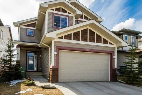 House for sale at 2105 Reunion Blvd Northwest Airdrie Alberta - MLS: C4239308