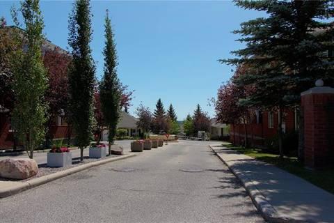 Condo for sale at 2105 Sienna Park Green Southwest Calgary Alberta - MLS: C4261018