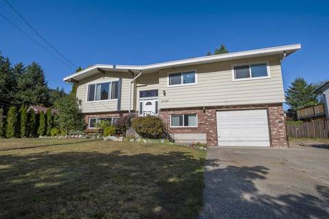 House for sale at 21054 Riverview Dr Hope British Columbia - MLS: R2399780