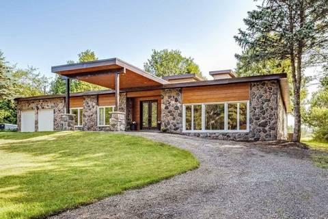 House for sale at 21055 Mccowan Rd East Gwillimbury Ontario - MLS: N4594353