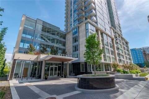 Condo for sale at 1025 5 Ave Southwest Unit 2106 Calgary Alberta - MLS: C4301704