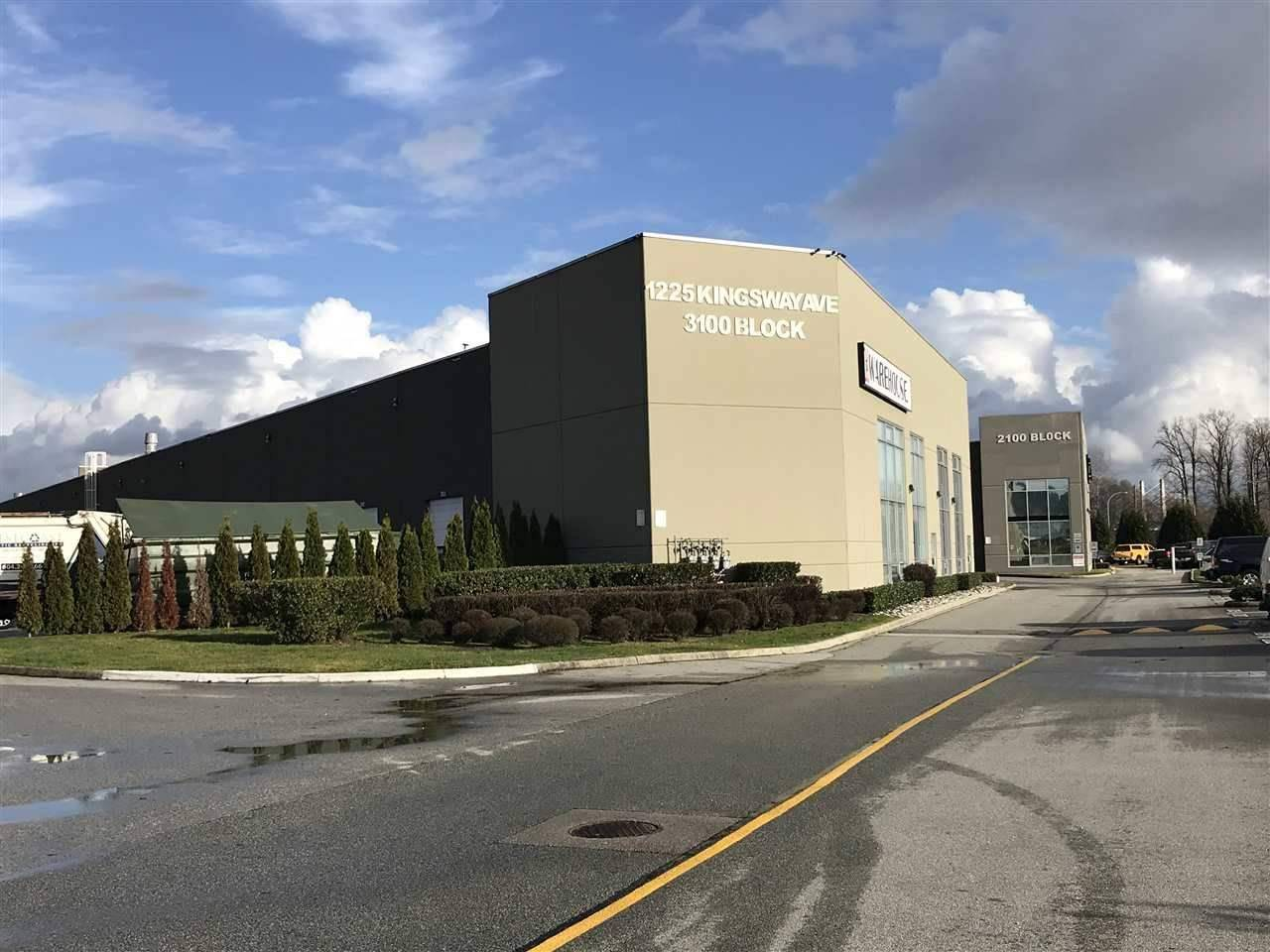 Commercial property for sale at 1225 Kingsway Ave Unit 2106 Port Coquitlam British Columbia - MLS: C8029917