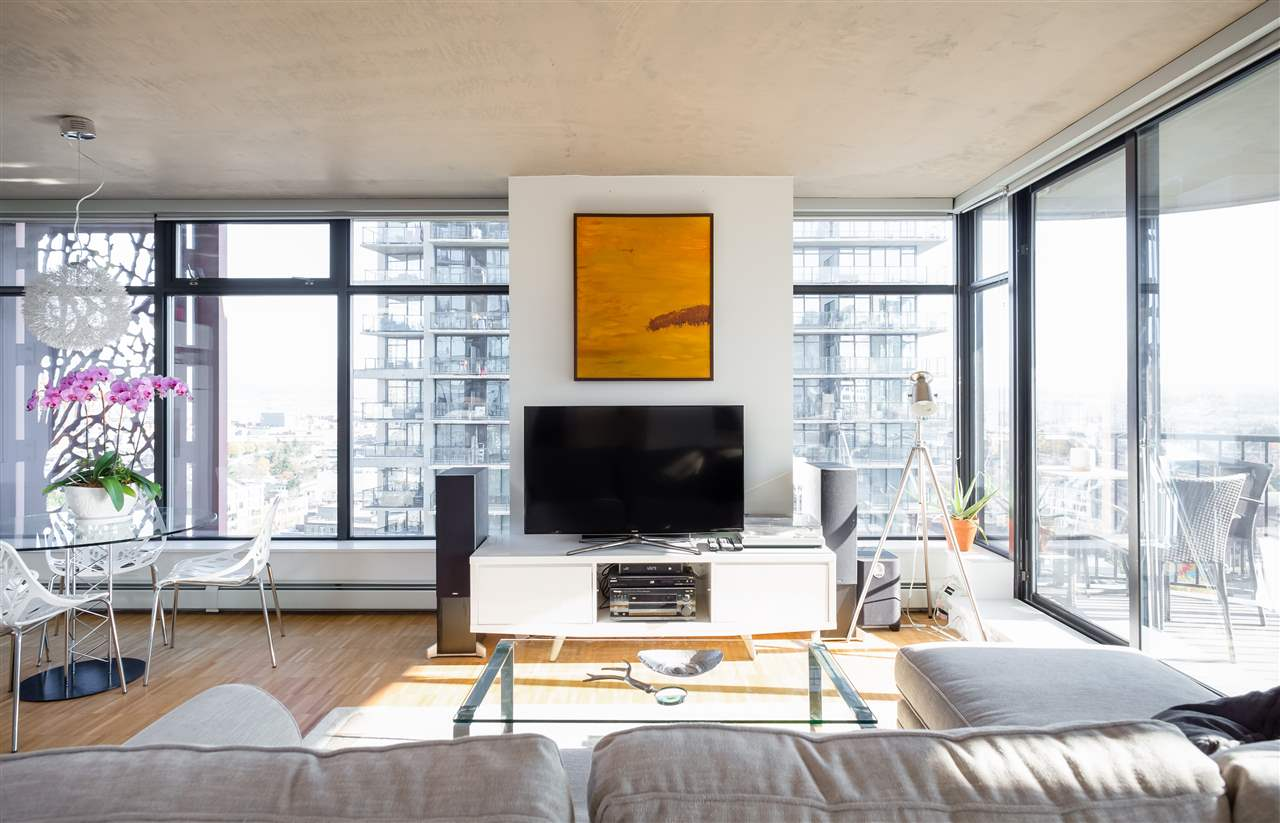 For Sale: 2106 - 128 W Cordova Street, Vancouver, BC | 2 Bed, 2 Bath Condo for $1,198,000. See 20 photos!