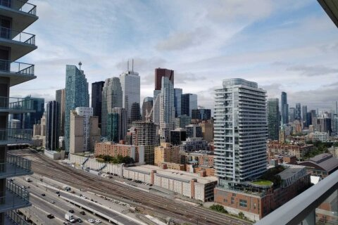 Condo for sale at 20 Richardson St Unit 2106 Toronto Ontario - MLS: C4995725