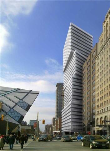 Buliding: 200 Bloor Street, Toronto, ON