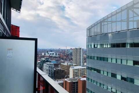 Apartment for rent at 215 Queen St Unit 2106 Toronto Ontario - MLS: C4814235