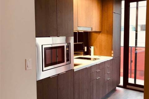 Apartment for rent at 215 Queen St Unit 2106 Toronto Ontario - MLS: C4716481