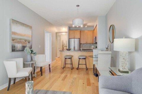 Apartment for rent at 220 Burnhamthorpe Rd Unit 2106 Mississauga Ontario - MLS: W5055773