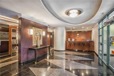 Apartment for rent at 238 Doris Ave Unit 2106 Toronto Ontario - MLS: C4601330