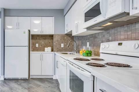 Apartment for rent at 310 Burnhamthorpe Rd Unit 2106 Mississauga Ontario - MLS: W4636415