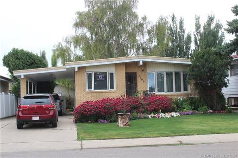 House for sale at 2106 36 St S Lethbridge Alberta - MLS: LD0175591