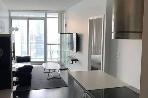 Apartment for rent at 38 Dan Leckie Wy Unit 2106 Toronto Ontario - MLS: C4705108