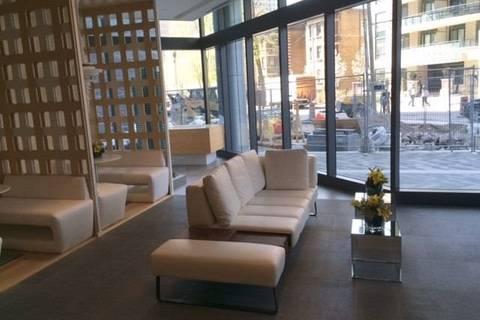 Apartment for rent at 45 Charles St Unit 2106 Toronto Ontario - MLS: C4611876