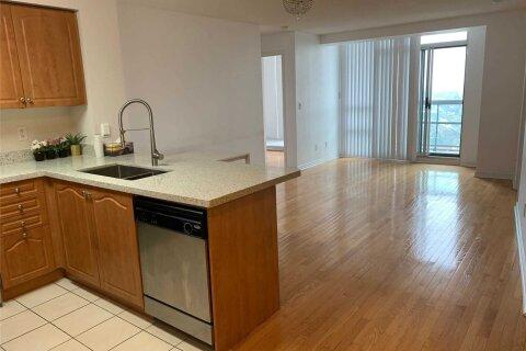 Apartment for rent at 503 Beecroft Rd Unit 2106 Toronto Ontario - MLS: C5085376