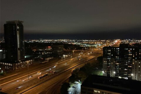 Apartment for rent at 6 Eva Rd Unit 2106 Toronto Ontario - MLS: W4969163