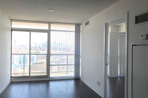 Apartment for rent at 68 Abell St Unit 2106 Toronto Ontario - MLS: C4630686