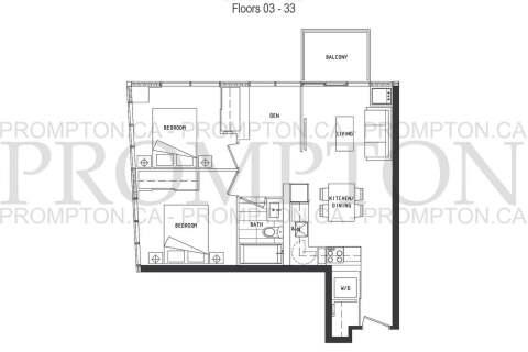 Apartment for rent at 70 Queens Wharf Rd Unit 2106 Toronto Ontario - MLS: C4779678