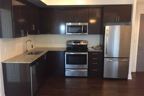 Apartment for rent at 7165 Yonge St Unit 2106 Markham Ontario - MLS: N4491080
