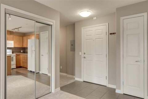 Condo for sale at 92 Crystal Shores Rd Unit 2106 Okotoks Alberta - MLS: C4297320