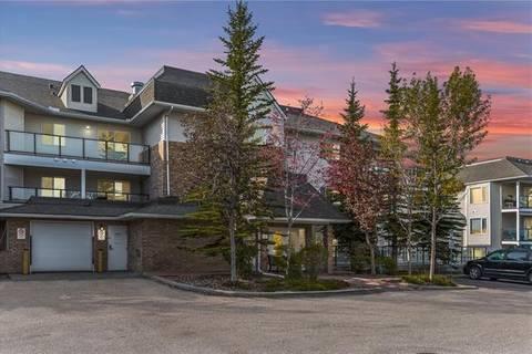 Condo for sale at 950 Arbour Lake Rd Northwest Unit 2106 Calgary Alberta - MLS: C4282184